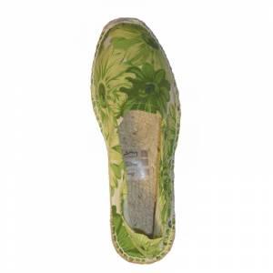 Imagen 1154_ESTM - Estampada Mujer Girasol Verde Talla 39