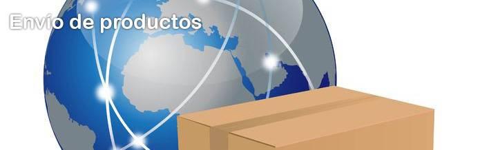 Alpargatas Tienda On-line - Envío de productos