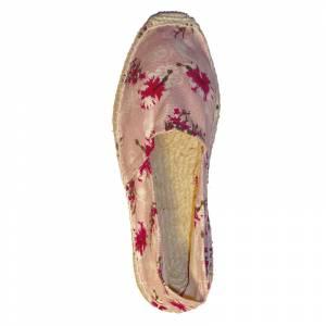 Imagen 390_ESTM - Estampada Mujer Flores Rosas Talla 36